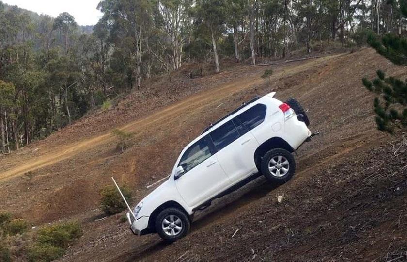 سیستم کمکی سربالایی و سرپایینی خودرو را بشناسید
