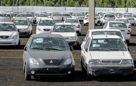 علت به تاخیر افتادن تحویل خودروهای سایپا چیست؟