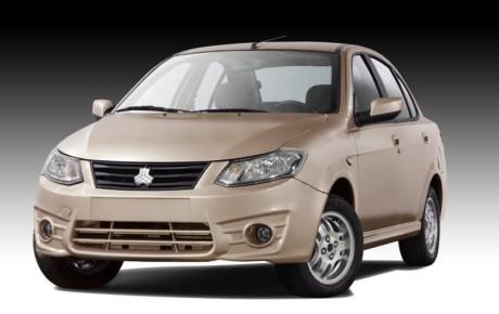 قیمت جدید ۴ خودروی سایپا اعلام شد