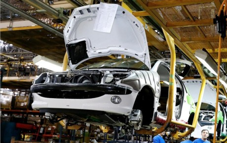 لزوم اصلاح مالکیت و مدیریت خودروسازان