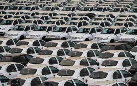 مدیریت بازار خودرو با قرعه کشی!