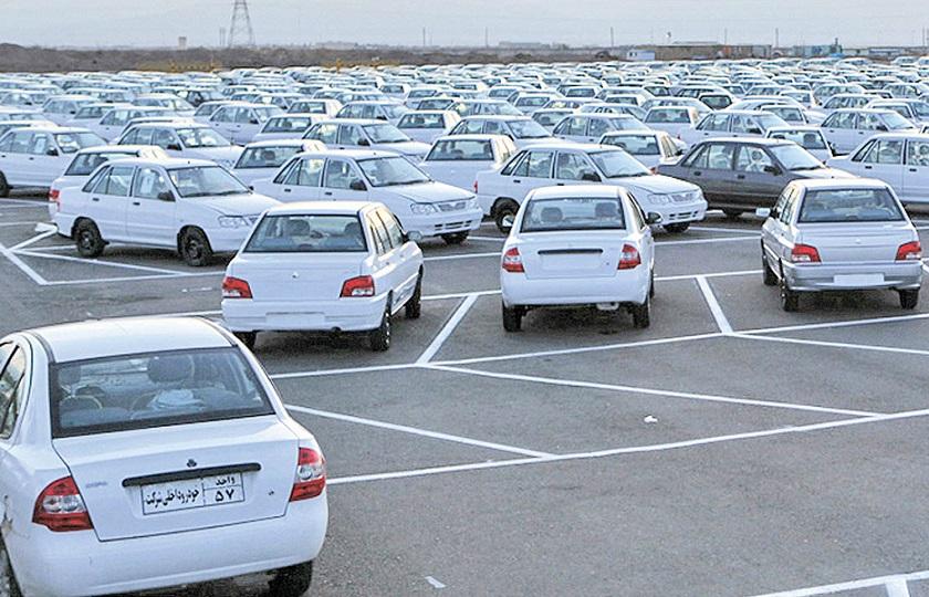 نسخه وزارت صمت برای بازار خودرو