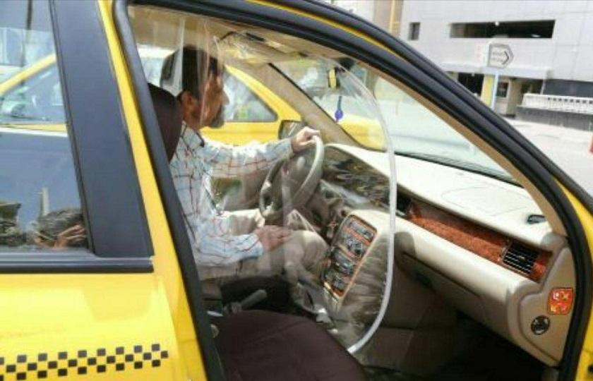 پرداخت آنلاین در تاکسیها افزایش یافت