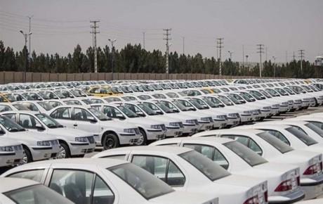 کشف یک هزار و ۸۴ دستگاه خودروی احتکاری در پایتخت