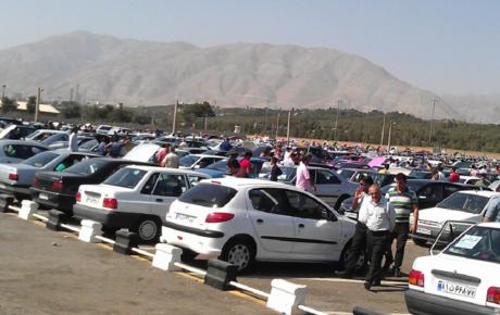 یک پیشنهاد برای حذف رانت در بازار خودرو