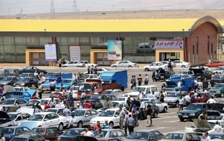 شرایط سازماندهی بازار خودرو به استانداران ابلاغ شد