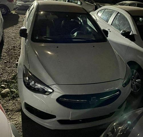 فروش خودرو شاهین به زودی آغاز خواهد شد + تصاویر