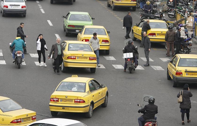 میزان افزایش نرخ کرایههای حمل و نقل عمومی اعلام شد