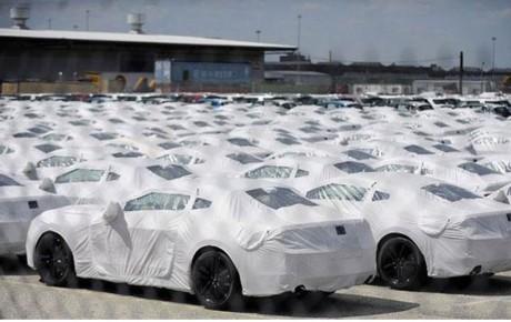 آخرین وضعیت ترخیص خودروهای دپو شده