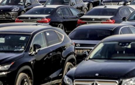 آخرین وضعیت خودروهای دپو شده در گمرک خرمشهر