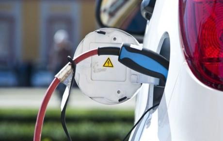 آغاز تولید خودروهای برقی در مپنا