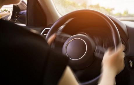 آپشن حالات مختلف رانندگی در خودرو
