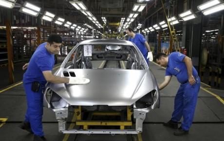 افزایش تیراژ خودروهای داخلی در بهار امسال