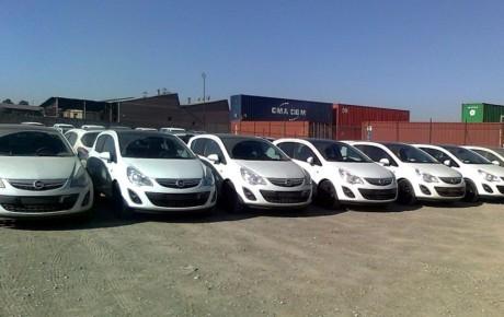 امکان واردات خودروی بالای ۲۵۰۰ سی سی با سرمایه گذاری خارجی