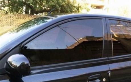انتقال کرونا از طریق پنجره خودرو
