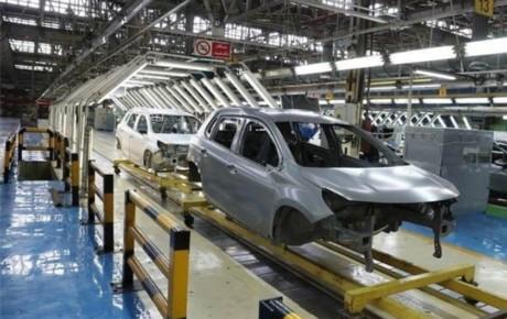 تأثیر دو عامل درصد ساخت داخل و رضایت مشتریان در رتبه بندی کیفی خودرو