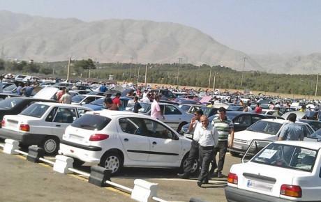 خودروسازان بساط دلالان را جمع کردند