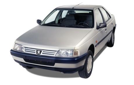 خودروی جایگزین پژو ۴۰۵