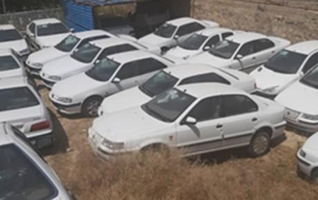 زمان صدور احکام مربوط به پروندههای احتکار خودرویی