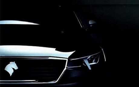 زمان عرضه محصول جدید ایران خودرو