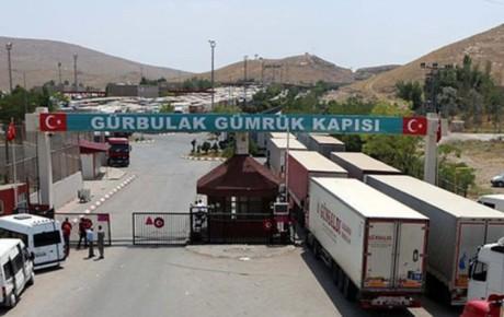 شرایط تردد خودروهای ترانزیت در مرز ایران و ترکیه