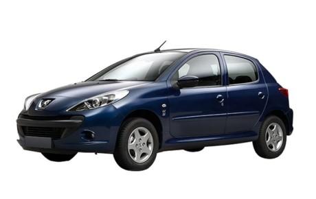 لیست خودروهای ارائه شده در طرح پیش فروش ایران خودرو / خرداد ۹۹