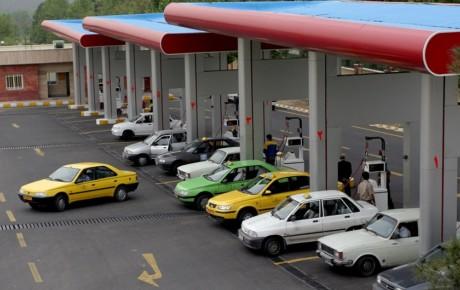 میزان صرفه جویی در مصرف سوخت با گازسوز کردن خودروها