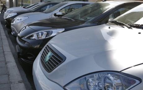 نمایندگیهای فروش خودرو در سامانه جامع انبارها ثبت نام کنند