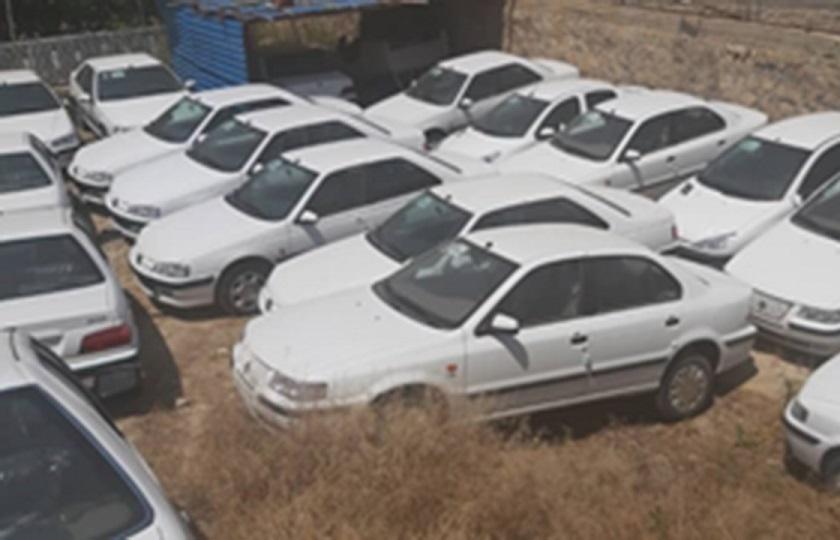 هشدار به مالکان پارکینگها درباره احتکار خودرو