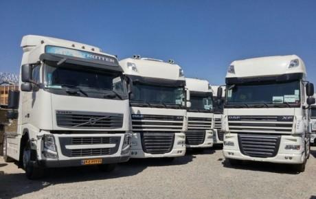 واردات اتوبوس و کامیون کارکرده غیر منطقی است