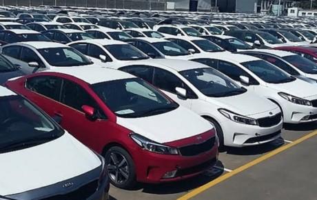 واردات خودروهای هیبریدی آزاد خواهد شد؟