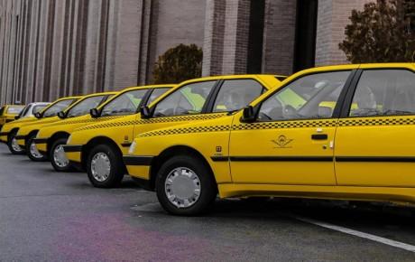 واکنش تاکسیرانی به موضوع احتکار تاکسیها