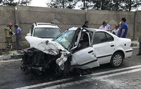 چگونه میتوان آمار تصادفات رانندگی را کاهش داد؟