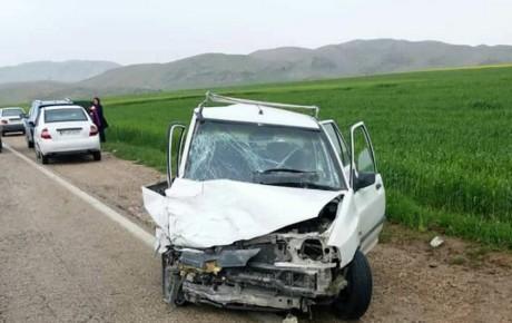 کرونا آمار مرگ و میر جاده ای را کاهش داد