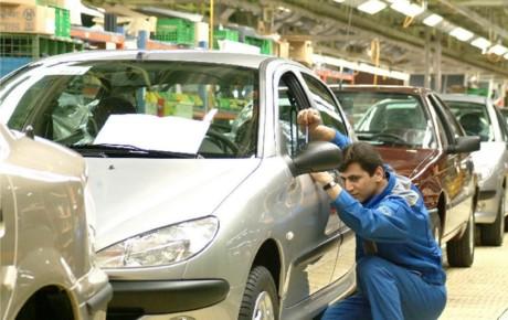 گریز خودروسازان از بازار سرمایه