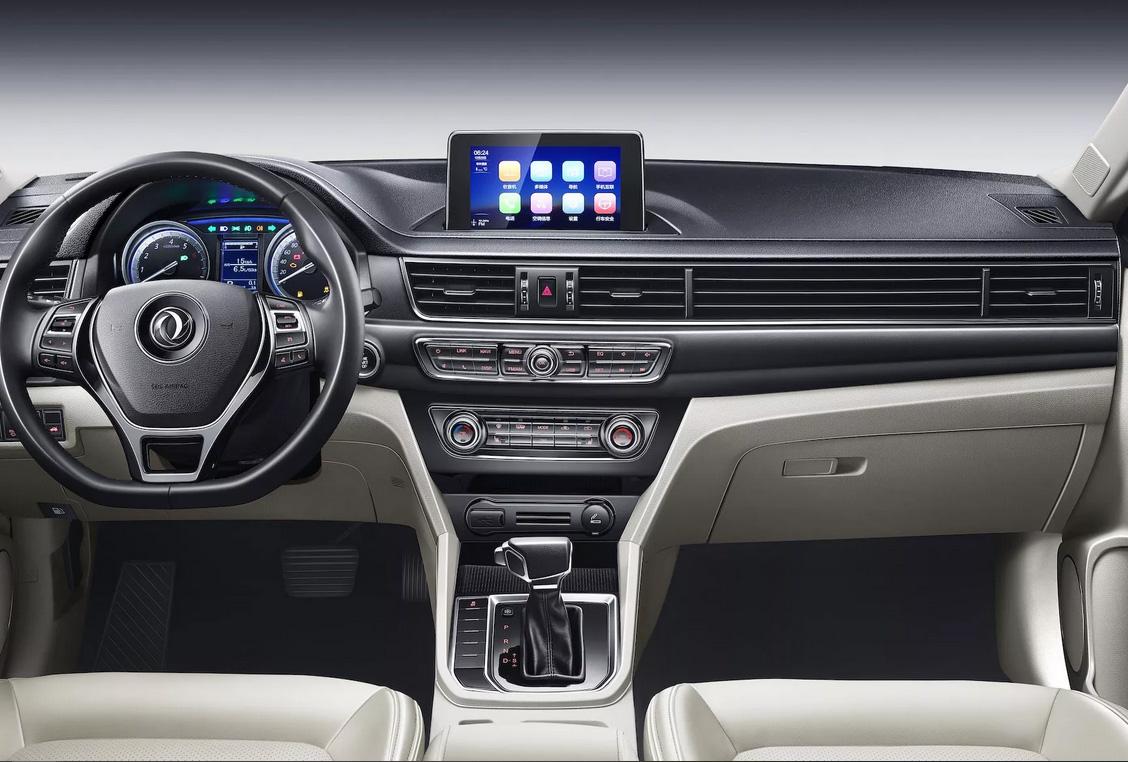 دانگ فنگ S50 به زودی وارد بازار ایران خواهد شد