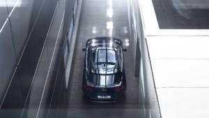 رونمایی از جگوار I-Pace مدل 2021 + تصاویر