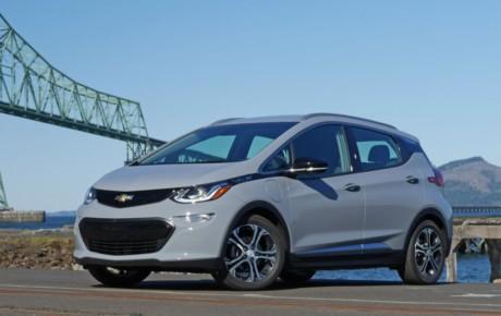 پیش بینی مدیرعامل جنرال موتورز در مورد آینده خودروهای الکتریکی