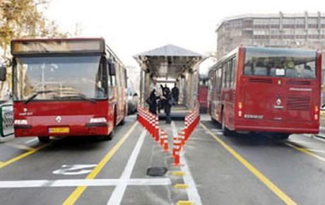 نوسازی ناوگان حمل و نقل عمومی پایتخت در مهر ماه