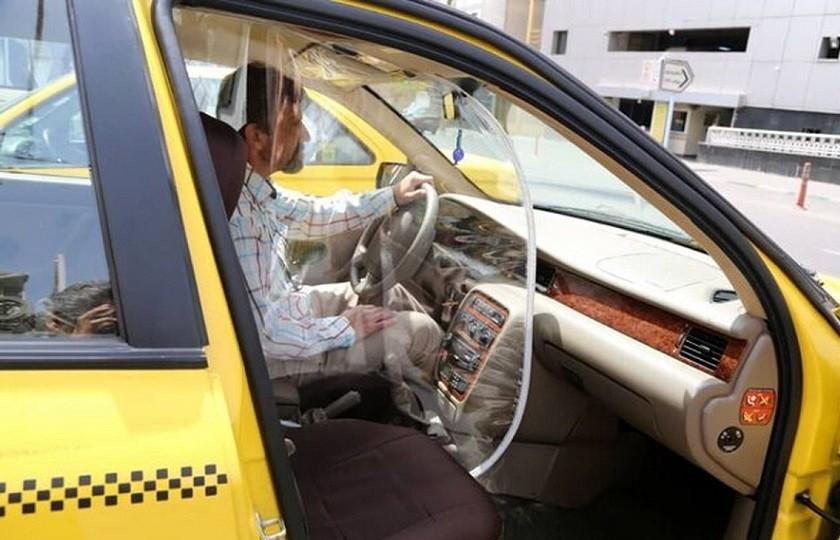 آخرین جزئیات اعطای تسهیلات به رانندگان تاکسی