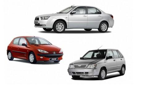 آسیب قیمت گذاری به فروش آنلاین خودرو
