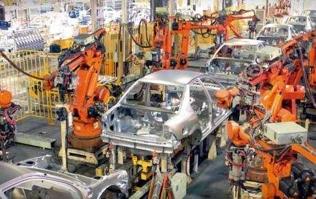آمار تولید انواع خودرو در سال ۹۸ در مقایسه با سال ۹۷
