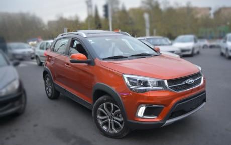 احتمال افزایش شدید قیمت خودروهای چینی