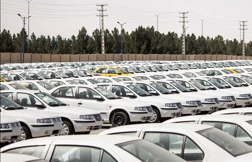 بازار خودرو با اخذ مالیات مدیریت نخواهد شد