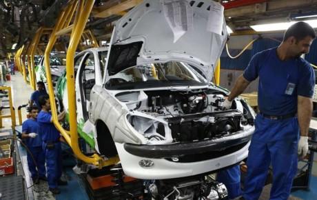 تصمیمات جدید برای اموال مازاد خودروسازان