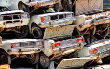 تکلیف خودروهای فرسوده چه خواهد شد؟