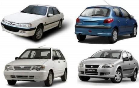جزئیات رشد تولید ۸.۷ درصدی خودرو در بهار ۹۹