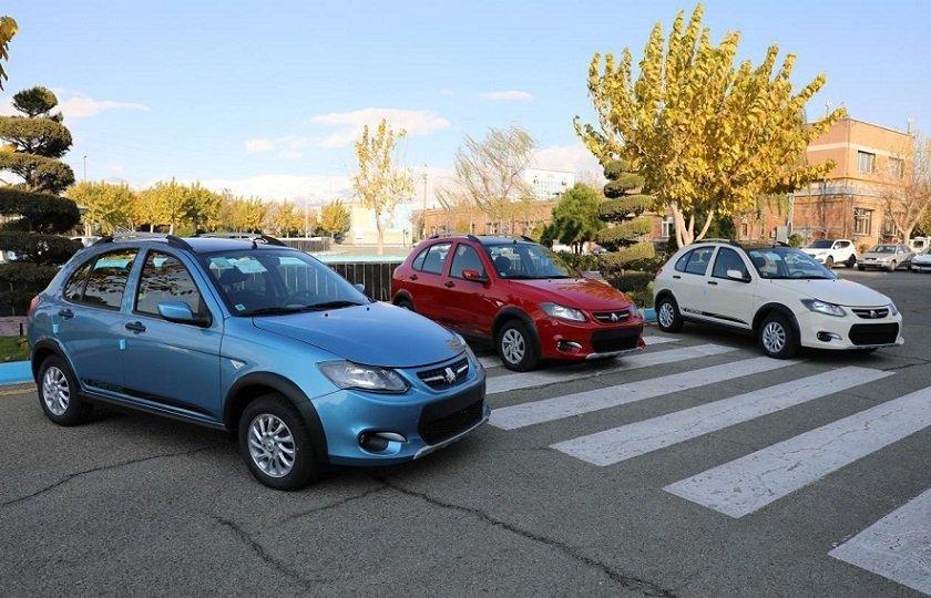 خط تولید کوییک R به پارس خودرو منتقل شد
