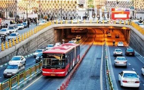 خیز شهرداری برای خرید ۱۲۰ دستگاه اتوبوس