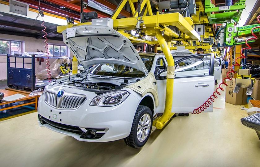 درآمد خودروسازان افزایش یافت